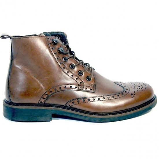 scarpe uomo IGI&CO 66582/00