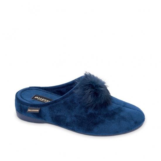 VALLEVERDE DONNA 22142 blu