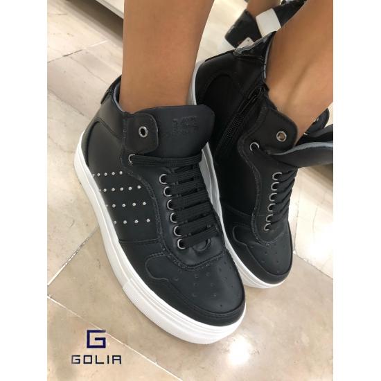 Paciotti 4US-062 Black